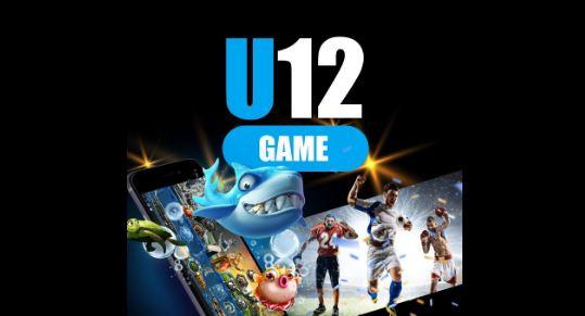 U12 game